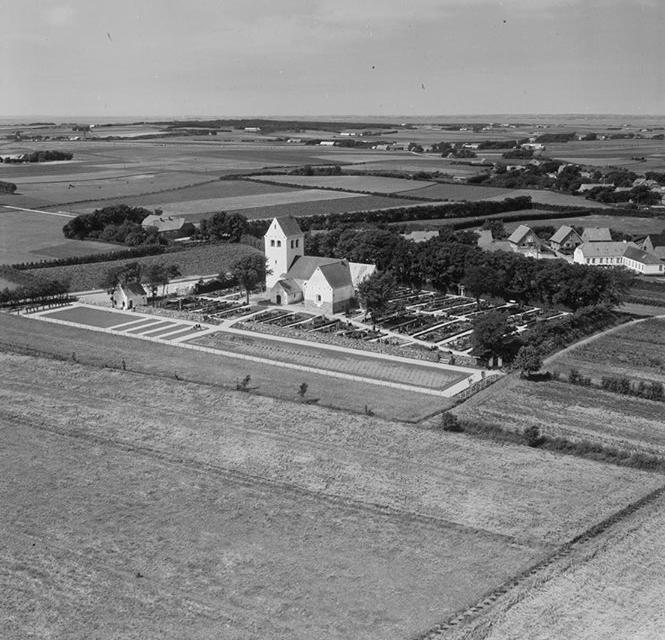 Lem Kirke 1-1957