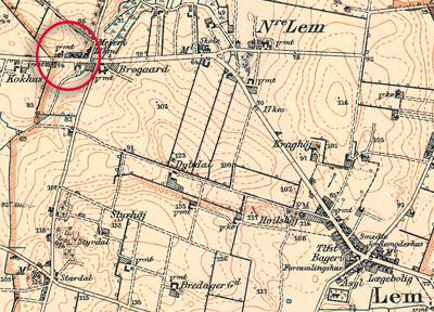 Nr Lem - Lem 1881 - 1916-2