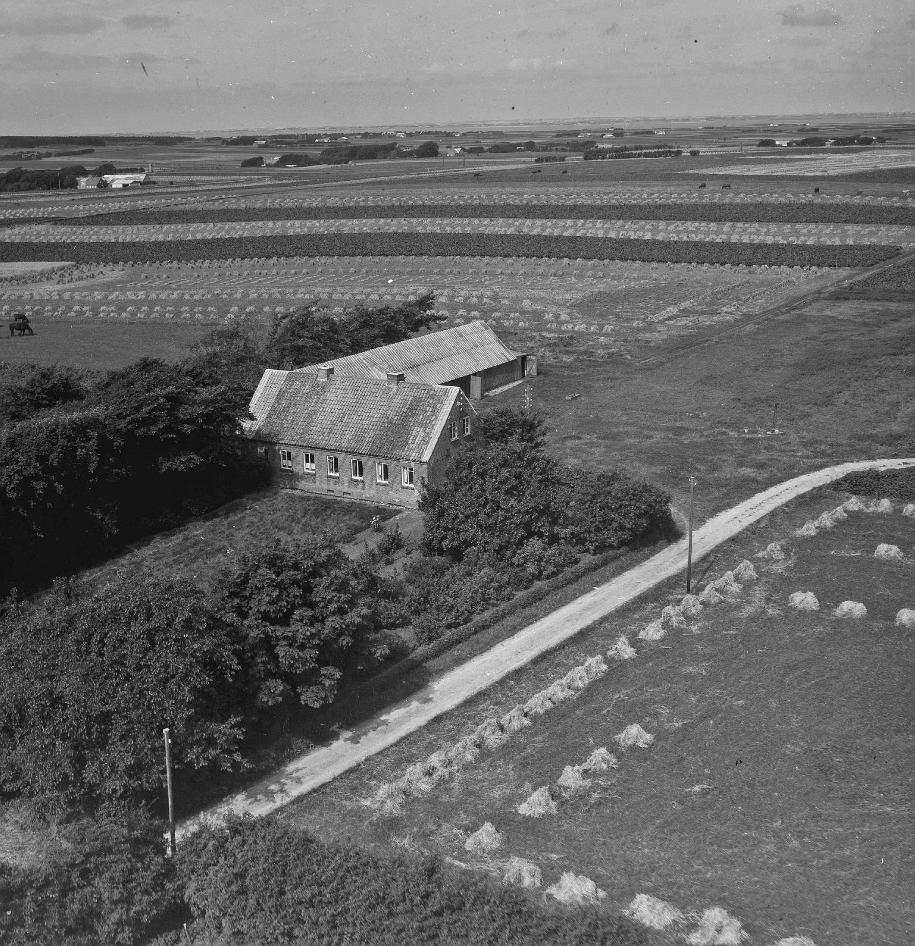 Ringvej 30 - 1958
