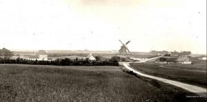 Stærdal Mølle før 1917