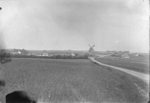 Stærdal Mølle i Nr. Lem
