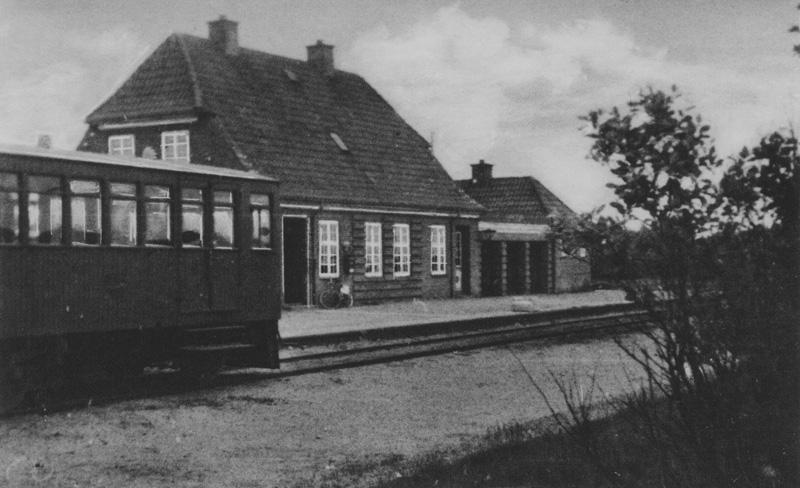 Brodal station-1