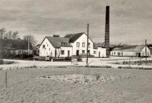 Brodal Mejeri 1961-1
