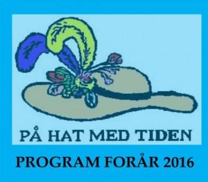 PHMT-forårsprogram 2016