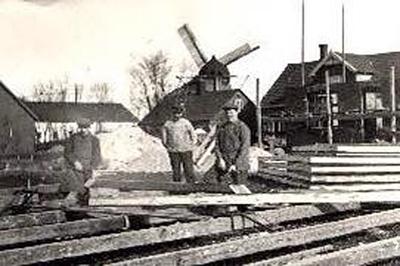 Østerbrogade 10 - 1915