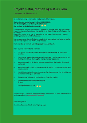 Bulletin 150215-1
