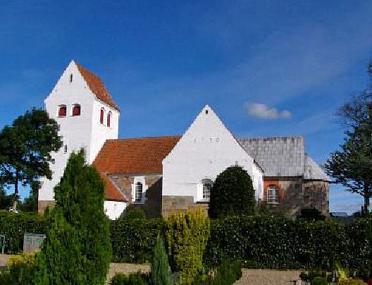Lem Kirke 2