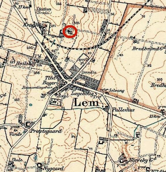 Lem - kort 1947-4-ring28