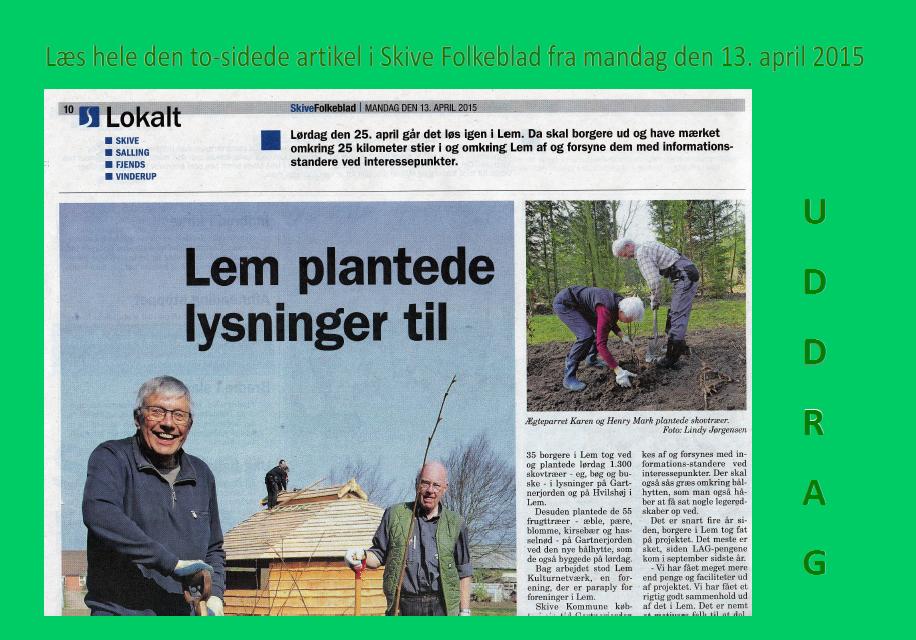 Store plantedag 110415-Folkeblad