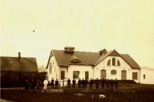 Brodal mejeri 1912