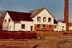 Brodal mejeri 1982-1